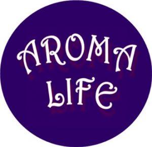 round-sticker
